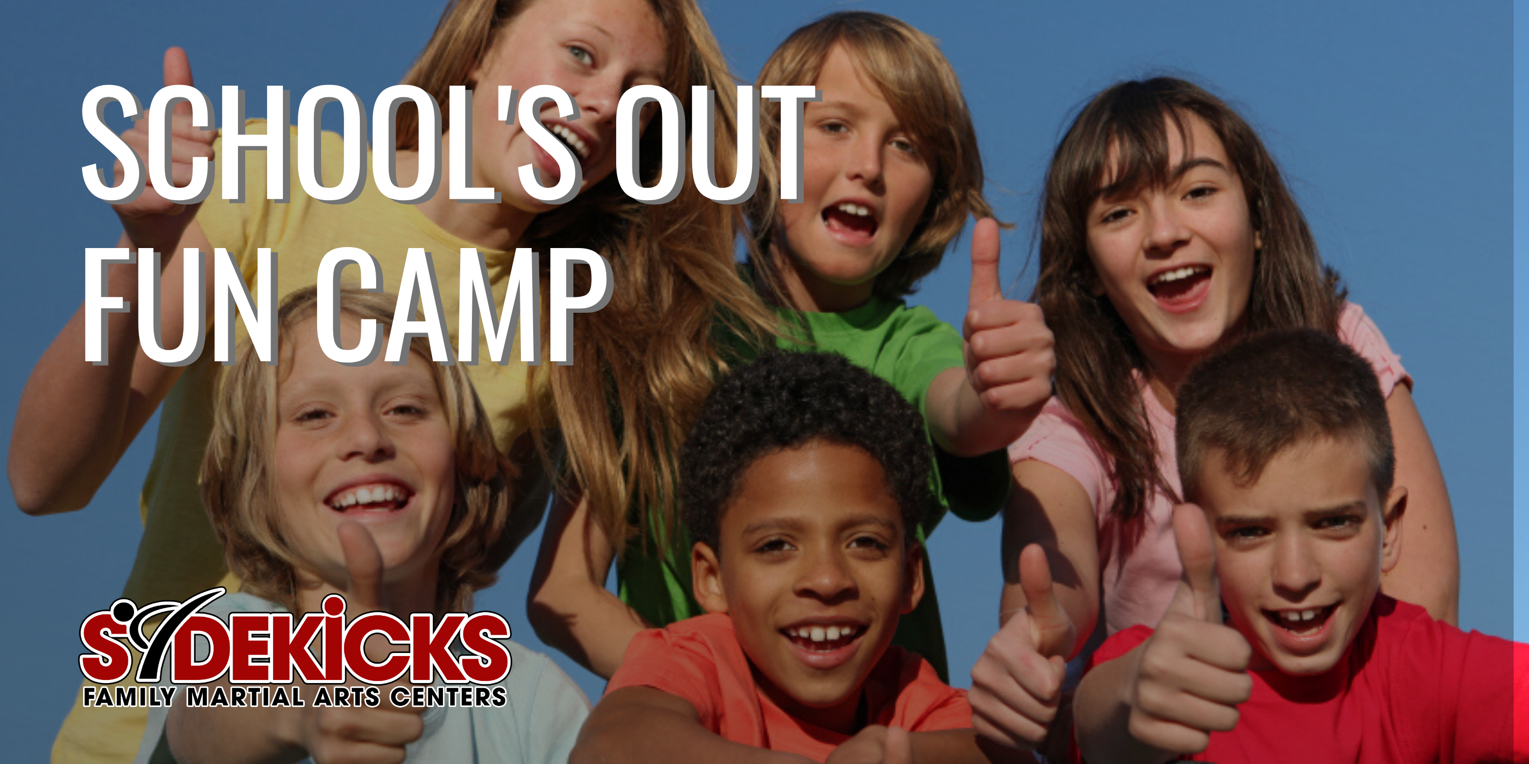 School's Out Fun Camps